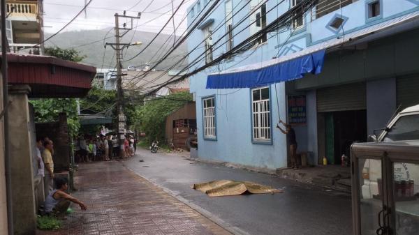 Quảng Ninh: Nam thanh niên bị 4 người đâm chết cạnh cây xăng