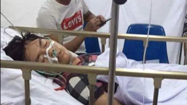 NÓNG: Nghi phạm sát hại 2 người ở Hải Phòng cắt mạch máu, uống thuốc ngủ tự tử