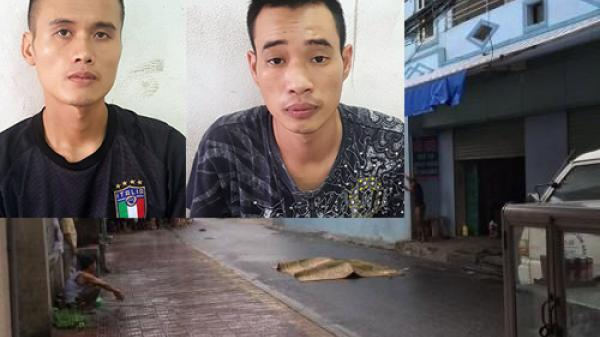 Quảng Ninh: BẤT NGỜ nhóm côn đồ đâm chết nam thanh niên giữa đường lộ diện đầu thú