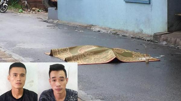 Quảng Ninh: Hé lộ nguyên nhân thực sự khiến người đàn ông bị đâm tử vong