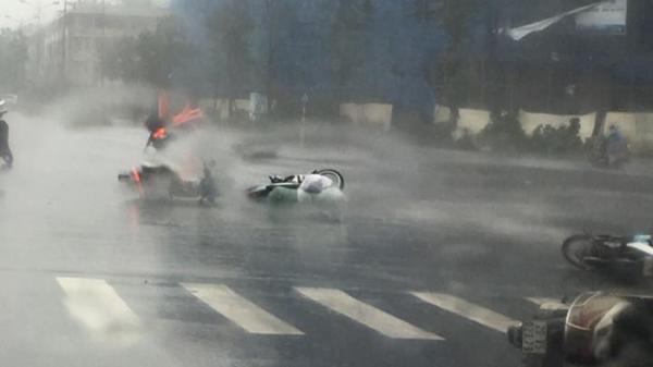 Dự báo thời tiết 29/7: Bắc Bộ mưa lớn kèm dông, người dân cần chú ý đề phòng