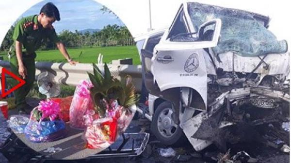 Nhân chứng vụ chú rể và 12 người đi rước dâu gặp tai nạn kinh hoàng tử vong nói gì?
