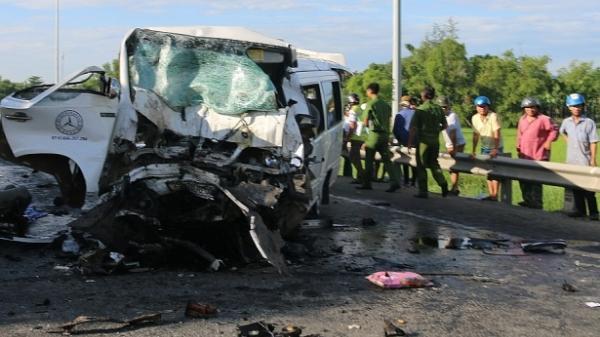 Vụ tai nạn rước dâu thảm khốc 13 người tử vong đều có hoàn cảnh rất khó khăn