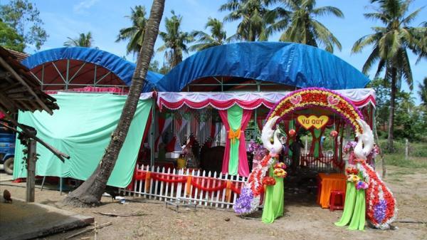 Vụ xe rước dâu gặp nạn,13 người chết: Ngày tân hôn đau thắt lòng gia đình cô dâu