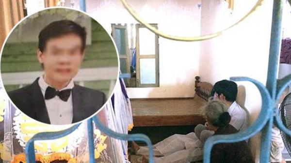 Người thân cắt vội hình cưới để làm di ảnh cho chú rể trong vụ tai nạn 13 người chết