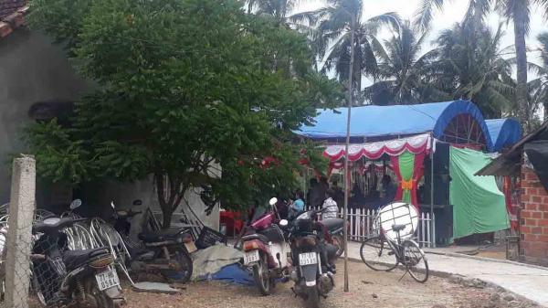 Vụ xe dâu gặp nạn, 13 người chết: Nhói lòng bên mâm cỗ dang dở nhà cô dâu