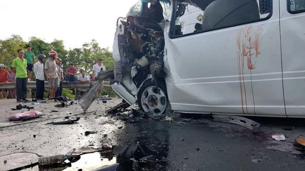 Giám định kỹ thuật xác định nguyên nhân vụ tai nạn 13 người tử vong khi đi rước dâu