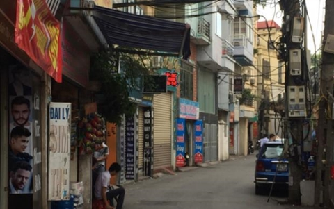 Thi thể cô gái trẻ trong nhà nghỉ ở Hà Nội: Dấu hiệu bất thường