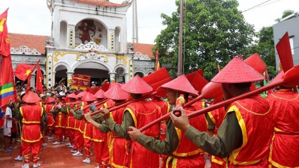 Quảng Ninh: Ngôi làng đặc biệt nhiều tướng nhất Việt Nam