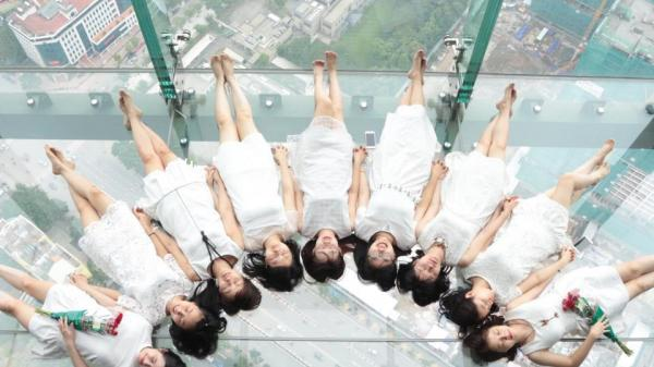 HOT: Ngắm trọn Hà Nội qua đài quan sát Lotte chỉ với giá 90k