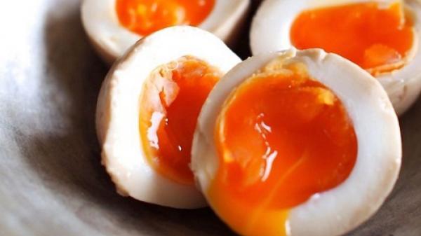 Những cách ăn trứng sai lầm gây ảnh hưởng đến sức khỏe, sai lầm số 5 ai cũng từng mắc