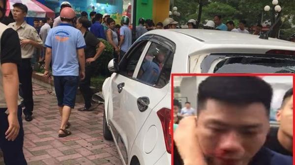 """Hà Nội: Đã xác định được danh tính tài xế """"xe điên"""" gây tai nạn hàng loạt rồi bỏ chạy"""