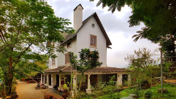 Chẳng cần đi đâu xa, ngay Hà Nội cũng có một địa điểm nghỉ dưỡng tuyệt vời