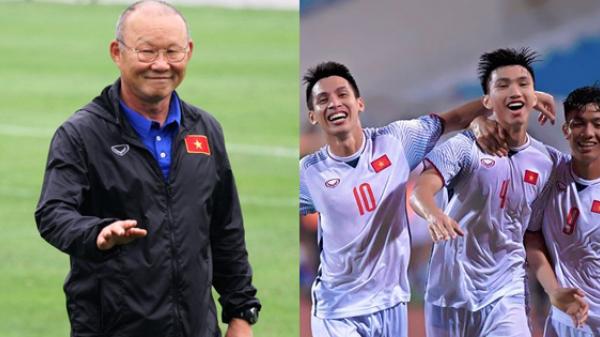U23 VN vô địch cúp tứ hùng: Đủ để tin ASIAD thành công chưa?