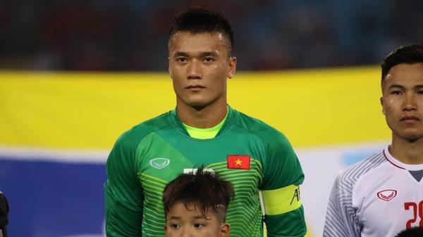 Không chỉ khiến NHM Việt Nam bất ngờ, các cầu thủ U23 cũng ngã ngửa khi nhận tin Bùi Tiến Dũng làm đội trưởng