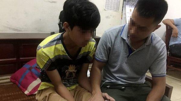Bé trai 10 năm bị bắt cóc sang TQ nói gia đình ở Quảng Ninh: Bất ngờ thông tin từ người bố