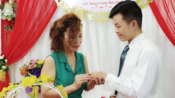 Cao Bằng: Trước ngày cưới cô dâu 61 tuổi, chú rể 26 tiết lộ chuyện BẤT NGỜ