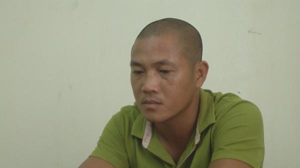 """Quảng Ninh: Lộ diện chân dung gã chồng """"dụ dỗ"""" vợ lên đồi đánh đập dã man"""