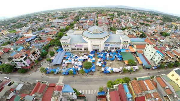 """Đại gia là """"ông chủ"""" Khu đô thị thông minh hơn 1.700ha tại Quảng Ninh là ai?"""