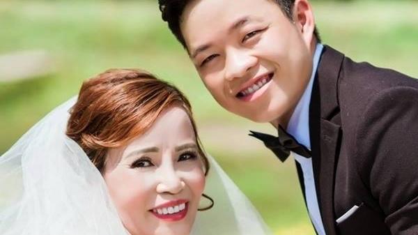 Chú rể 26 tuổi chia sẻ trước giờ đón cô dâu 61 tuổi ở Cao Bằng: 'Tôi sống đơn giản lắm, chỉ cần vợ vui vợ thích là được'