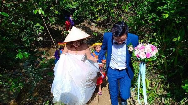 Liên tục bị mỉa mai chuyện lấy chồng bằng tuổi cháu, cô dâu 61 tuổi: 'Tôi chẳng quan tâm vì họ không cùng đẳng cấp'