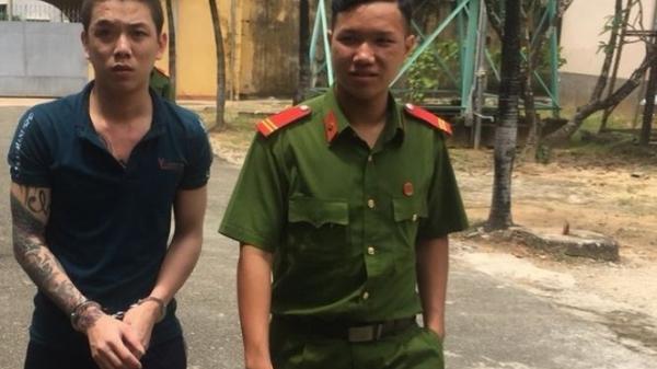 Kẻ xăm trổ quê Bạc Liêu 'ém' ma túy TINH VI trong tờ tiền 50.000 đồng