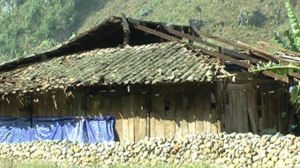 Toàn tỉnh: Bố trí ổn định dân cư cho 310 hộ dân vùng thiên tai, biên giới