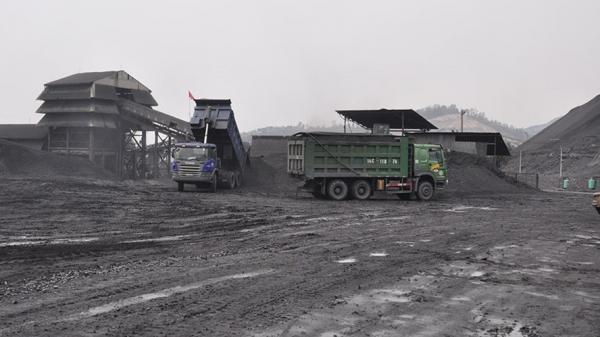 Công ty Vietmindo (Quảng Ninh): Hé lộ hành vi khai thác than vượt cấp phép