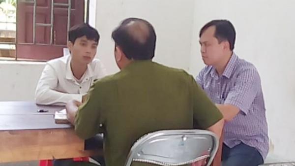 Cao Bằng: Bắt giữ thủ phạm trong vụ án mạng tại Bảo Lâm