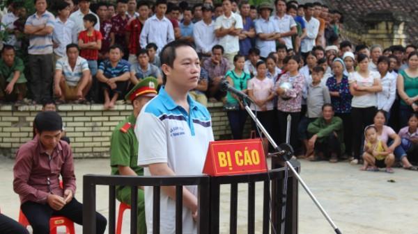 Thông Nông (Cao Bằng) : Xét xử 2 đối tượng mua bán trái phép chất ma túy