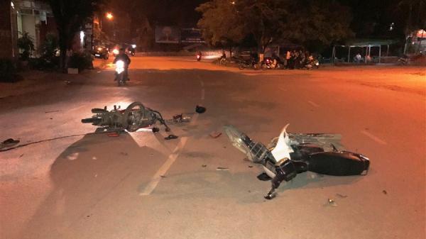 Cao Bằng: Tai nạn giao thông làm 1 người nguy kịch