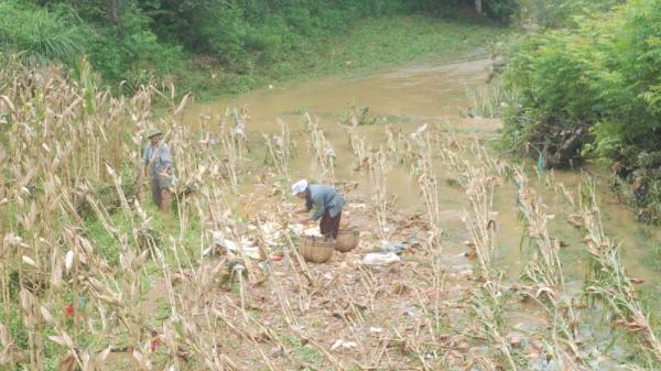 Cao Bằng: Thiệt hại 52,3 tỷ đồng do thiên tai