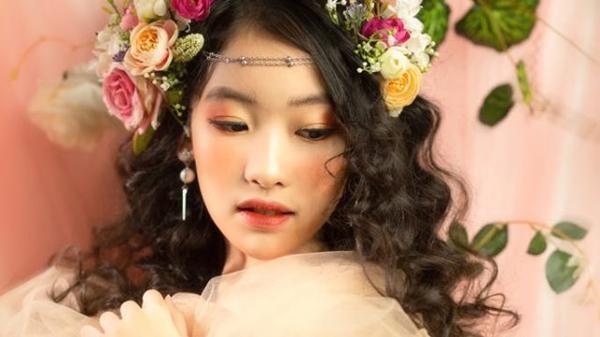 Mẫu nhí Cao Bằng và ước mơ chinh phục sàn diễn Siêu sao mẫu nhí Việt Nam 2019