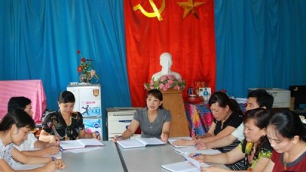 Ngưỡng mộ cô giáo người Tày nơi Cao Bằng và sáng kiến tiết kiệm hàng tỉ đồng