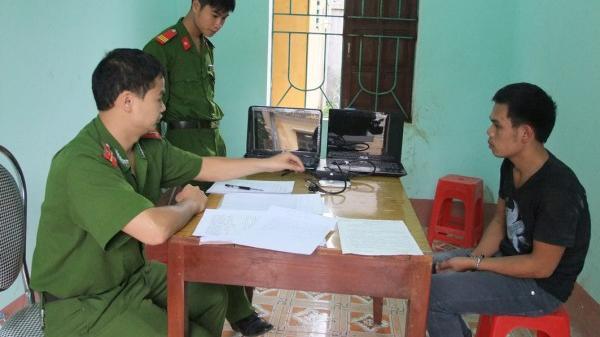 Quảng Uyên (Cao Bằng): Xảy ra 22 vụ phạm pháp hình sự
