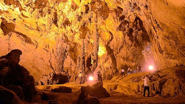Khám phá Động Dơi đẹp nhất tỉnh Cao Bằng