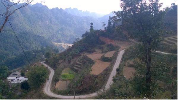 Cao Bằng: Ngạc nhiên trước cuộc sống mới dưới chân núi Phja Dạ