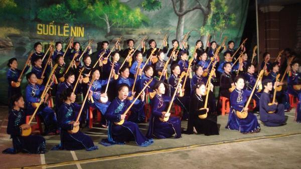 Trùng Khánh (Cao Bằng) náo nức đón chờ Lễ hội Du lịch thác Bản Giốc