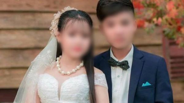 Hoàn cảnh đáng thương của cô dâu sinh năm 2001 trong bộ ảnh cưới với chú rể trạc tuổi gây xôn xao