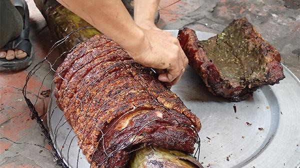 Cao Bằng hay Lạng Sơn nơi nào có món heo quay ngon nhất Việt Nam