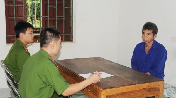 Cao Bằng: Có những chiến sỹ công an quên mình trong hành trình gian khó trấn áp tội phạm