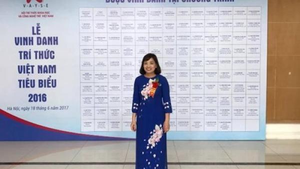 Trưởng Phòng GD&ĐT huyện Bảo Lạc, Cao Bằng - 1 trong những bông hoa của đổi mới sáng tạo dạy học