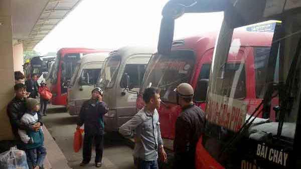 Cao Bằng: Chấn chỉnh nhiều vi phạm trong kinh doanh vận tải