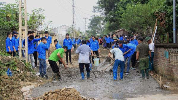 Choáng ngợp trước sự thay đổi và phát triển của các xã ngoài thành Cao Bằng