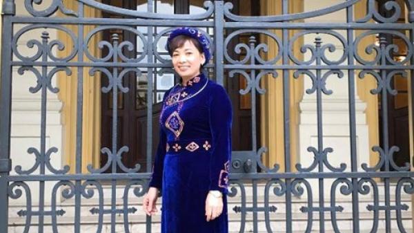 Cao Bằng: Nữ trưởng phòng chia sẻ cách làm giúp giảm lớp ghép, tiết kiệm vài tỷ đồng/năm