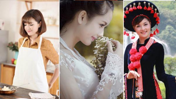 Cao Bằng  lọt 10 vùng đất có con gái xinh nhất tại Việt Nam