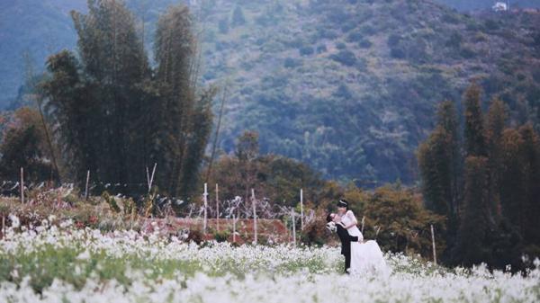 Những địa điểm ở Cao Bằng chụp ảnh cưới tuyệt đẹp