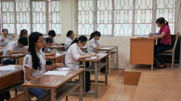 Lương giáo viên chưa khuyến khích tính cống hiến