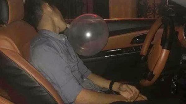 Phê ma túy, thanh niên lái xế hộp gây tai nạn nghiêm trọng khi húc vào 5 xe máy