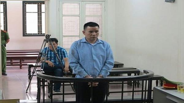 Đối tượng người Cao Bằng vứt lại 13,5kg ma túy được giảm án